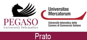 Unipegaso Prato Università Telematica